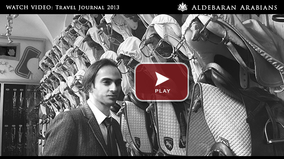 Watch Video: Travel Journal 2013. Interview with Gaurav Walia